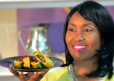 Smart Food TV with Susan Kamau