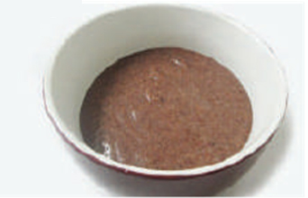 Sorghum Porridge