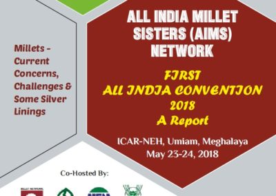 AIMS First All India Convention 2018 – A Report