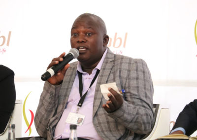 Drought will not affect beer production – EABL