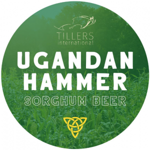 Arcadia Brewing Releases The Ugandan Hammer Sorghum Beer