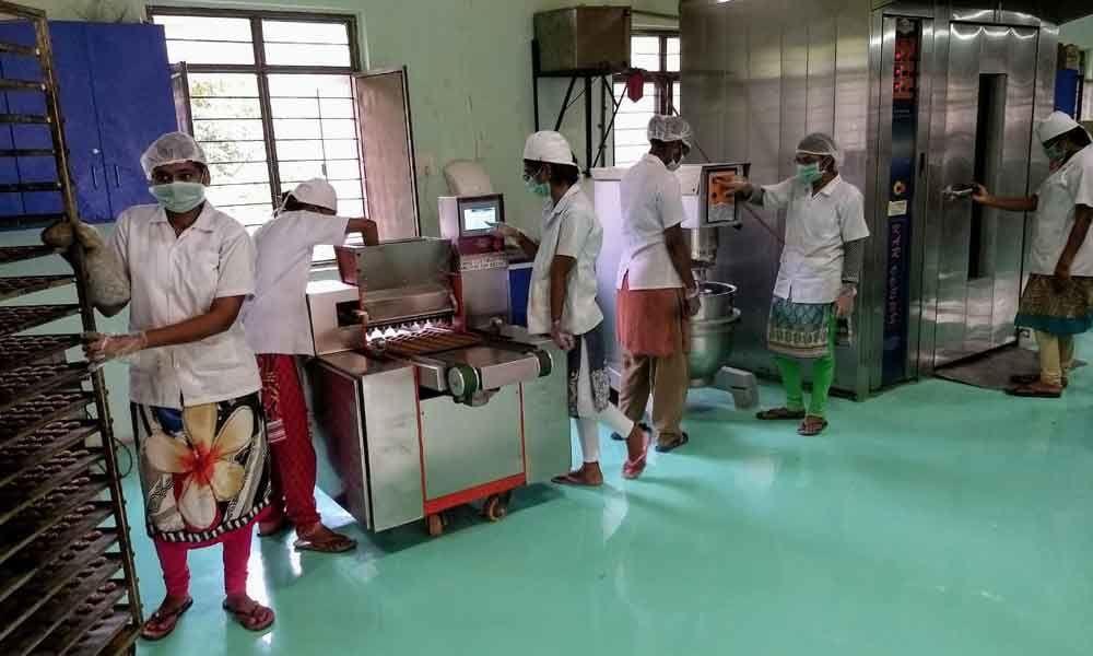 PJTSAU centre's bid to mainstream millet use