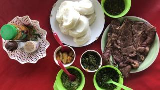 BBC reports: Africans to ditch one of their favourite dishes|Smart Food