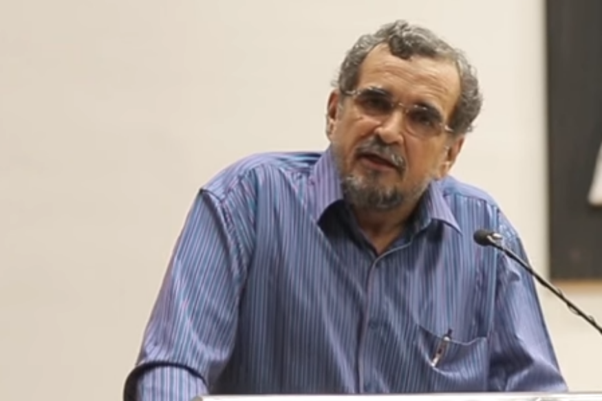 Crop Diversification is a Solution to Water Crisis: Ex-Planning Commission Member Mihir Shah