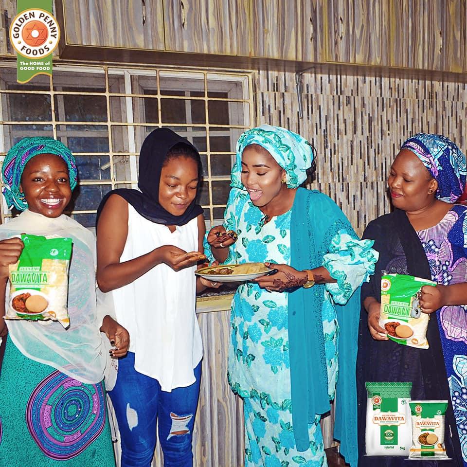 Sorghum Flour with High Shelf Life Hits Nigerian Markets