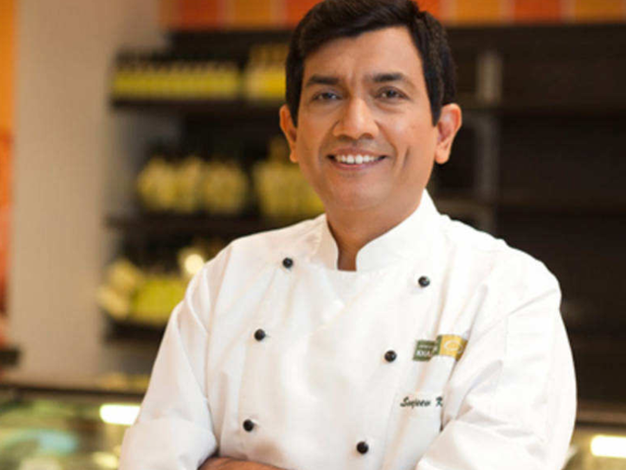 Masterchef Sanjeev Kapoor talks about the best Indian superfood and the key to a healthy life