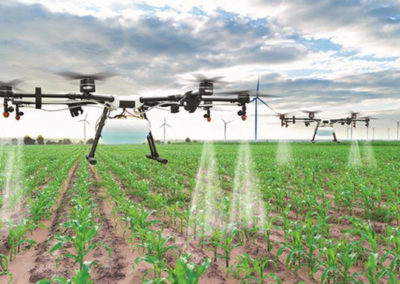 Government intensifies smart agriculture
