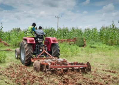 Driving sustainable growth in Nigeria's agricultural sector