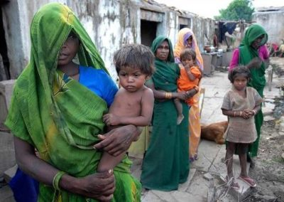 World Hunger Day: Overflowing Granaries, Starving Children