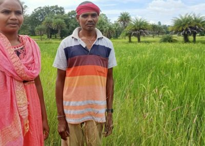 DMF best practices: Keonjhar and Dantewada strengthen livelihoods