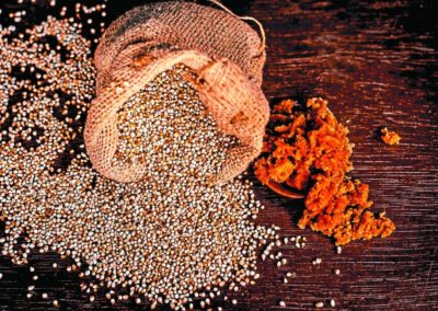 Promote millets for healthy diet: PM Narendra Modi