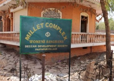 Revisiting Deccan Development Society: A Tale Of Dalit & Marginalised Women Saving The Environment