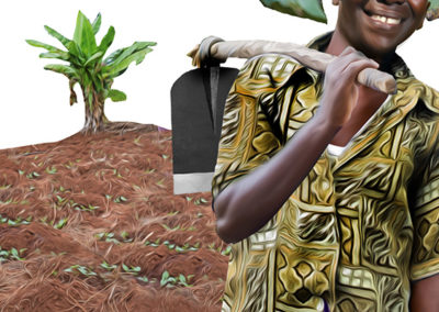 Cutting the Hand That Feeds: The Plight of Smallholder Farmers in Kenya