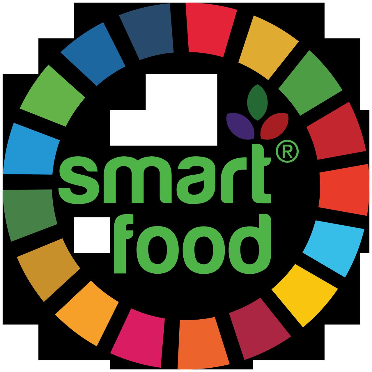 Smart Food SDG logo