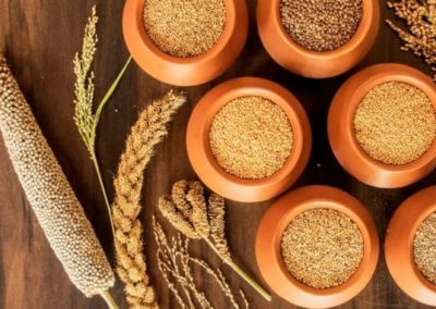 Bengaluru's lost crop varieties: How we are missing out on local, nutritious food