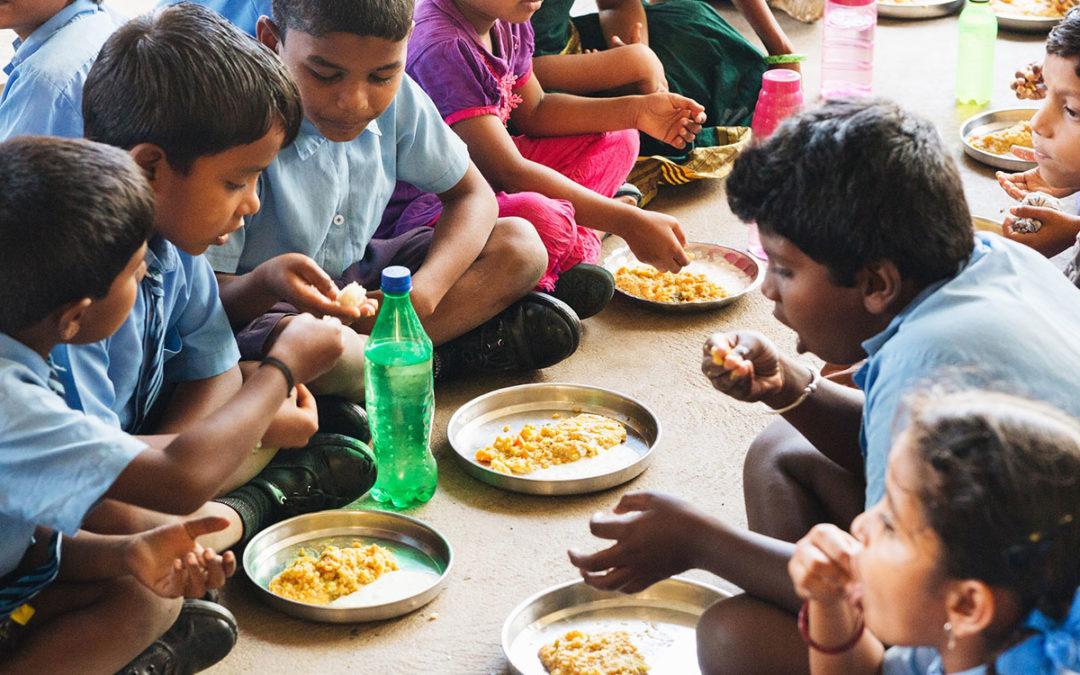 FSSAI issues final gazette notification on healthy diets for school kids