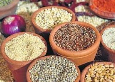 Coronavirus makes people turn to millets, farmers increase sowing area