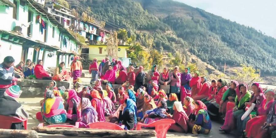 'HavePure Naturally Yours' initiative empowers women farmers of  Uttarakhand