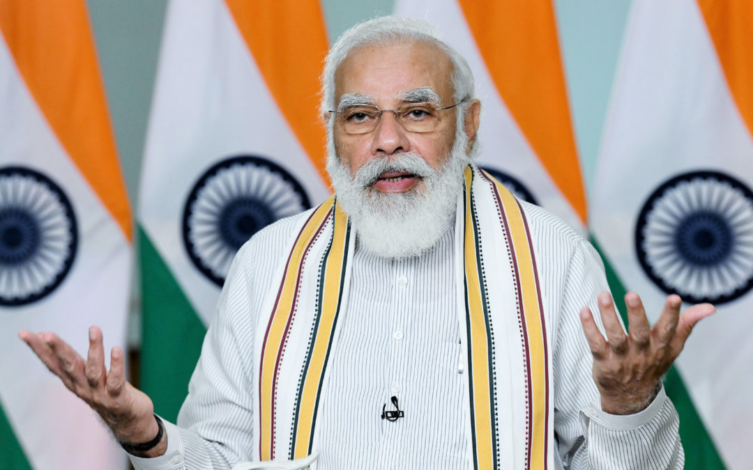 PM Narendra Modi to also dedicate to the Nation 17 recently developed biofortified varieties of 8 crops