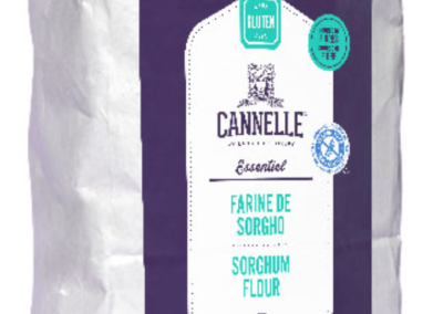 Sorghum Flour by Cannelle Boulangerie