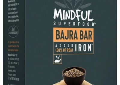 Bajra Bar by Eat Any Time, Wholesum Habits Privated Limited