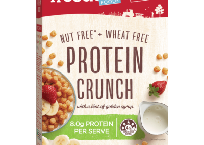 Protein Crunch by Freedom Foods Pty Ltd