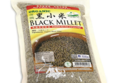 Black Millet King by GBT Trading