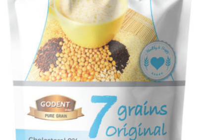 Seven Grains Original by Godent