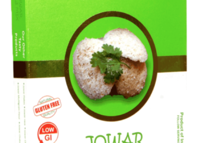 Jowar Idli Mix by Gud2Eat, Samruddhi Agro
