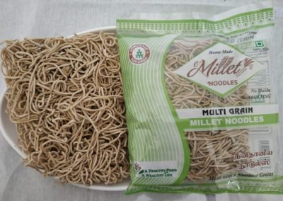MultiGrain Millet Noodles by Moon Foods