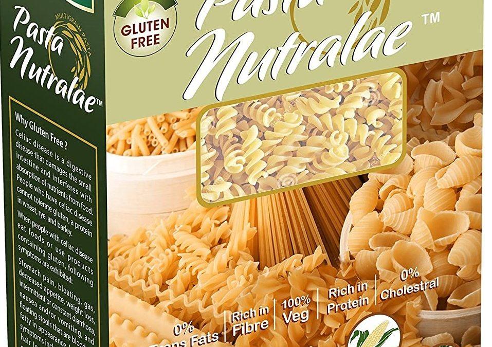 Multi Grain Pasta by Nutra Helix