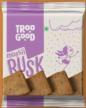 Millet Rusk by Troo Good, MforMillet