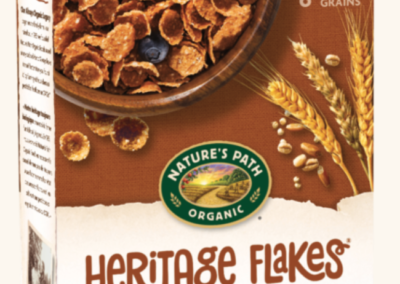 Heritage Flakes by NaturesPath