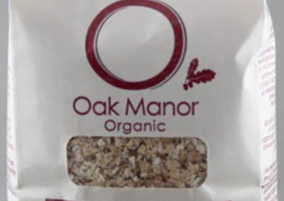 Seven Grain Cereal by Oak Manor