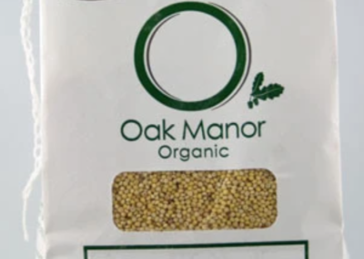 Hulled Yellow Millet by Oak Manor