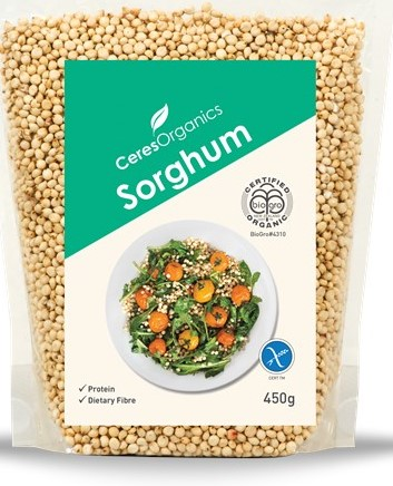 Sorghum Grain by Ceres Organics