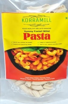 Pasta  by Farmnutra Millet Foods