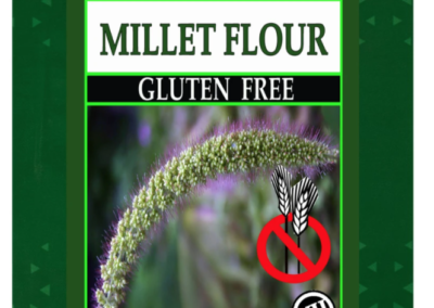 Millet Flour by Purest