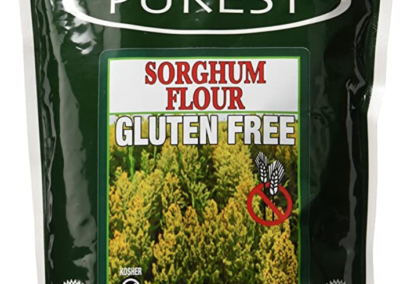 Sorghum Flour by Purest