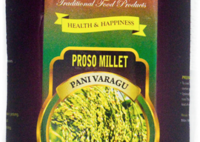 Proso Millet by RK Heritage