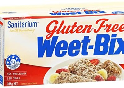 Wholegrain Weet Bix by Sanitarium