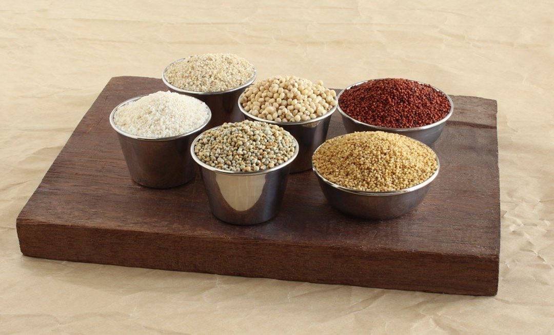 Rice Vs Millet – What Should We Eat More And Why?
