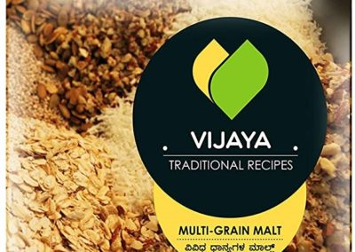 Multi Grain Malt by Vijaya Foods