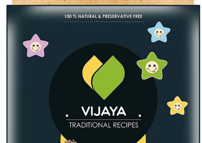 Ragi Sari by Vijaya Foods