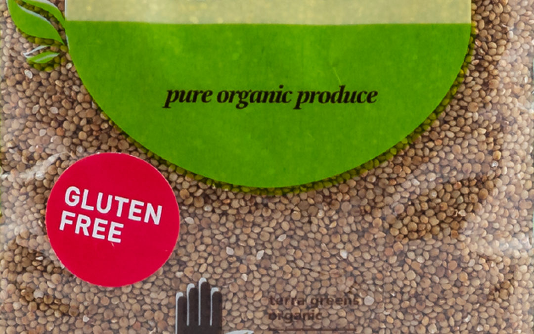 Kodo Millet by Terra Greens