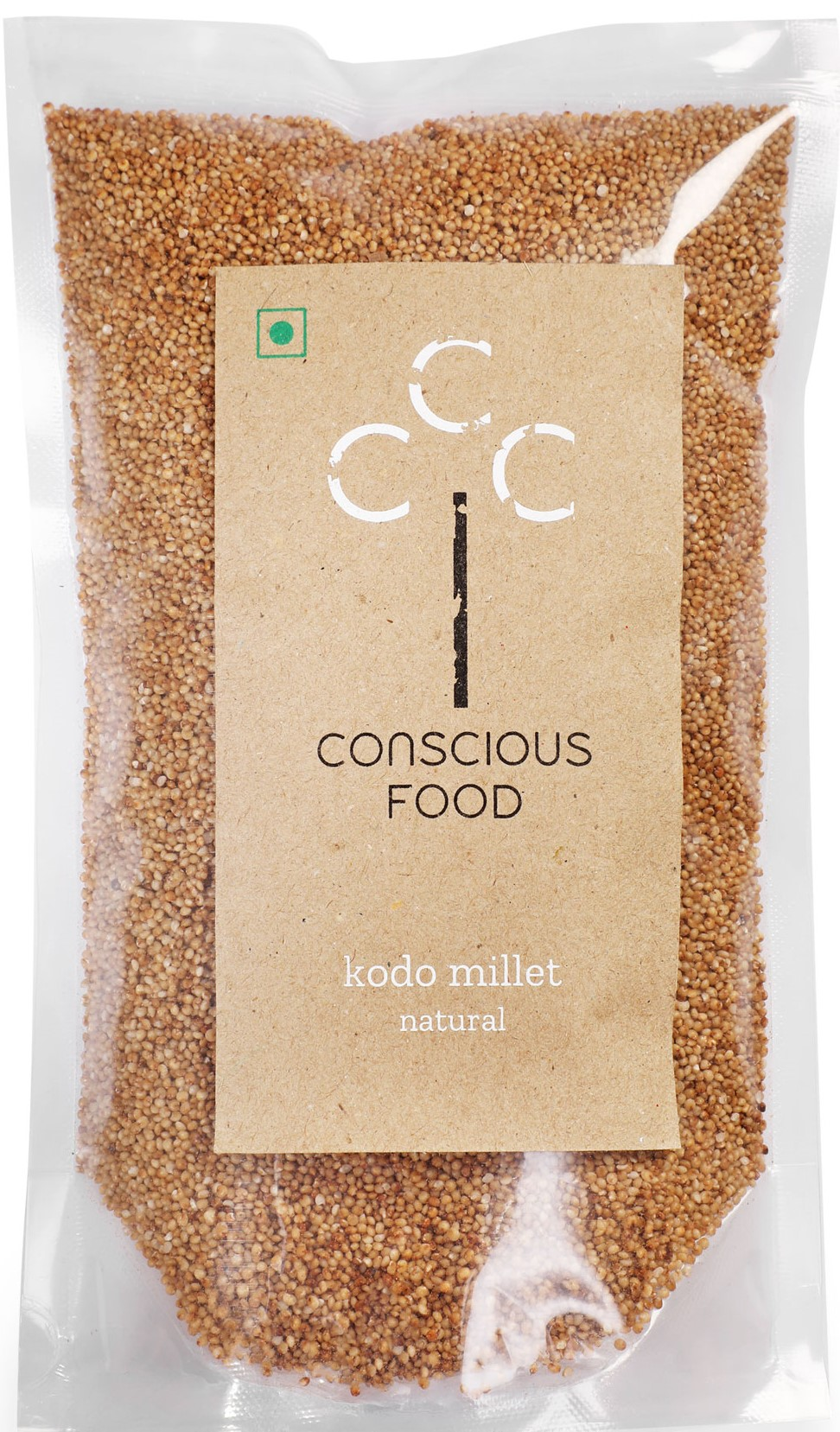 Kodo Millet by Conscious Foods
