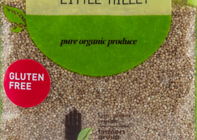 Little Millet by Terra Greens