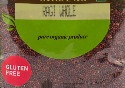 Ragi Whole by Terra Greens