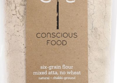 Six Grain Flour by Conscious Foods