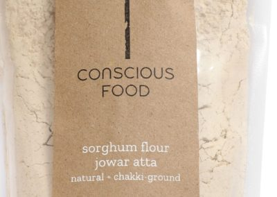Sorghum Flour by Conscious Foods